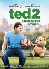 TED 2 **NEW DVD**