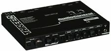 New Audio Control Three.2 In-Dash Pre-Amp Equalizer / Subwoofer Crossover, Black
