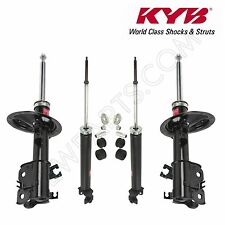 KYB 4 Struts Shocks Fits Nissan Altima 2.5S 02 03 04 05 06 334336 334337 344395