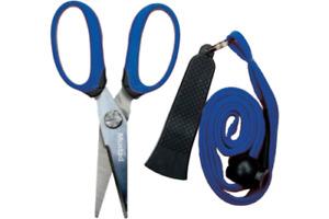 Mustad Braid Cutting Shears Scissors
