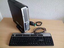 Ordenador HP/Compaq dc7600 USDT ultra-slim Desktop  EC853ET