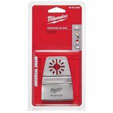MILWAUKEE Multi Tool Oscillating Scraper Blade 2 inch Size Universal 48-90-0060