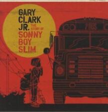 The Story Of Sonny Boy Slim von Gary Jr. Clark (2015)