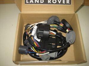 ROVER LAND ROVER 88-109 SUV 4WD DAL 1983 GANCIO TRAINO FISSO KIT ELETTR 13 POLI