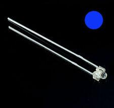 10 x Blue 1.8mm LED Diode Light Bulb