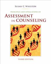 Principles and Applications of Assessment in Counseling, 3rd Edition by Susan C.