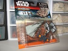 Star Wars The Force Awakens Micromachines New