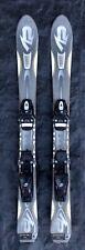 100 cm K2 Omni Jr junior skis bindings + boots + poles *JUNIOR PACKAGE*
