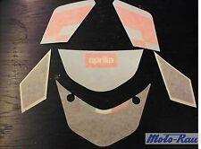 Aprilia rs 125 2006 FRONT masque lampes revêtement sticker aufklebersatz
