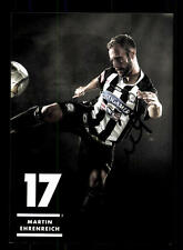Martin Ehrenreich Autogrammkarte Sturm Graz 2012-13 Original Signiert+A 146971