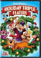 Hanna Barbera Holiday (DVD,2017)