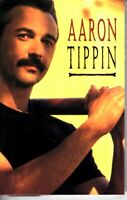 Aaron Tippin Tool Box 1995 Cassette Tape Album Classic Country Folk Rock