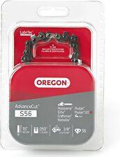Oregon S56 AdvanceCut 16-Inch Chainsaw Chain