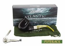 Peterson Atlantic 2015 Limited Edition Briar Pipe - Shape 69 NEW