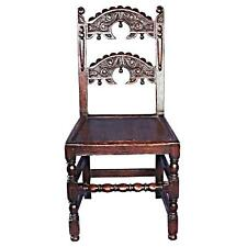 Oak Antique Chairs