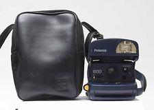 Polaroid 600 Camera mit Tasche N.P.53