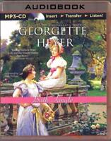 Bath Tangle by Georgette Heyer read by Sian Phillips Unabridged MP3 Audio Book
