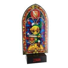 Nintendo Legends Of Zelda Links Lumière DEL Lampe Neuf en Boîte