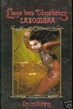 Roman VAMPIRE L'AGE DES TENEBRES LASSOMBRA