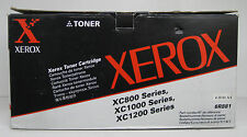 Genuine Xerox XC810 XC1020 XC1255 ( 6R881 | 006R00881 ) Black Toner (New Sealed)