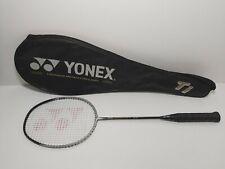 Yonex Ti3 Titanium Mesh Light Badminton Racket Made in Japan