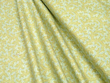 Cotton fabric Moda Grand Traverse Bay 14828 24 Aqua Quilt fabric 0.54yd (0.5m)