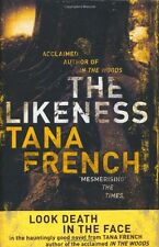 The Likeness: Dublin Murder Squad:  2,Tana French