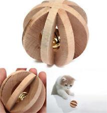 FD3877 Bell Ball Small Animal Toy Rabbit Guinea Pig Hamster Rat Ferret Chinchil