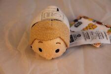 Disney Tsum Tsum Star Wars Mini Plush Luke Skywalker NWT