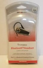 Verizon Wireless Plantronics Bluetooth Headset - New in Box Unopened
