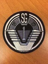 Stargate Sg-1, Uniform Patch, Science-Fiction, Syfy, Tv Show, Comic Con