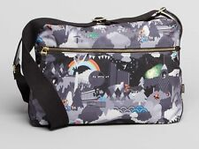 $795 PAUL SMITH MENS BEATLES Laptop BRIEFCASE WORK TRAVEL MESSENGER Brief BAG