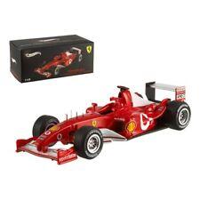 Kyosho Mattel 1/43 Ferrari F2003 GA Italy GP 2003