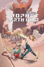 Prophet Volume 5: Earth War by Brandon Graham, SImon Roy (Paperback, 2017)