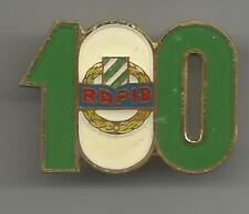 Rapid Wien 100 Jahre Pin