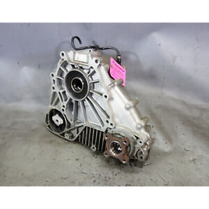 2004-2006 BMW E83 X3 SAV Early Transfer Case Auxiliary Transmission M54 OEM