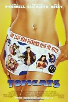 Tomcats Original Filmposter