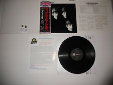 Beatles With the Beatles Japan Remaster Mint '92 Apple ARCHIVE MASTER + CLEAN