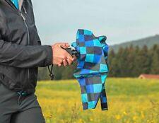 Euroschirm Dainty orange Automatic Outdoor Trekking Regenschirm Taschenschirm