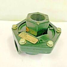 """Parker Pneumatic P4Q-CA16 Quick Exhaust Valve 3/4"""" P4QCA16"""