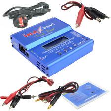 Battery Charger Li-ion/Li-Poly/Li-Fe/NiCD/NiMh/Pb RC Balance Charger Discharger