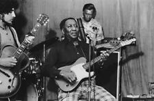 Muddy Waters 24x36 inch rolled wall Poster