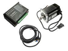 1 PCS NEMA 34 -Hybrid Servo Motor kit  (Closed Loop Stepper Motor)