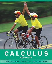 Calculus: Late Transcendentals Single and Multivariable, Anton, Howard & Bivens,