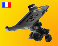 Support Samsung Galaxy Note i9220 vélo moto quad guidon N7000 360°