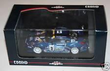 EBBRO - Nissan Endless Advan 350Z Super Taikyu ST1 2005 Die Cast Model Car 1/43