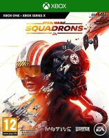 Star Wars Squadrons Microsoft XBox One Game
