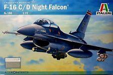 Italeri 1/72 Planes Aircraft Military New Plastic Model Kit 1 72