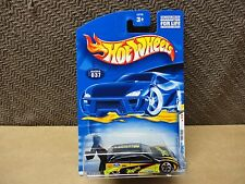 *New* Hot Wheels 2001 First Editions Ford Focus