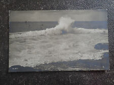 Vintage Postcard- Rotary Real Photographs. A.913 with stamp (135)